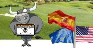 Golfheroes on Tour - Andalusien 2019 @ La Cala Ressort, Andalusien